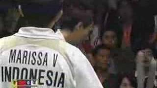 Video Badminton 2007 Surdiman Cup Final Mix Doubles Game2 [1/3] MP3, 3GP, MP4, WEBM, AVI, FLV November 2018
