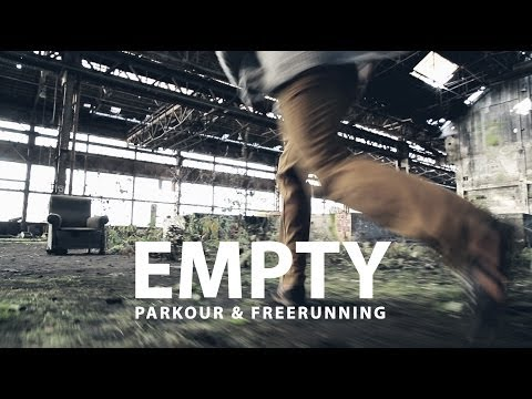 EMPTY – Parkour & Freerunning