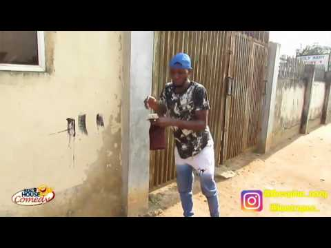 Phone Repairer (Real House Of Comedy) (Nigerian Comedy)
