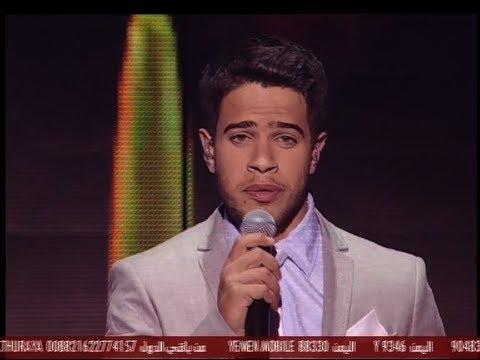 أدهم نابلسي - العروض المباشرة - الاسبوع 1- The X Factor 2013