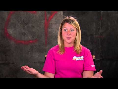 The Biggest Loser: Season 15 Makeover: CHELSEA ARTHURS Interview