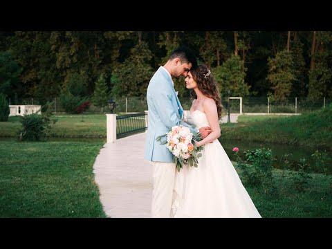Palabras de amor - Aura + Alin  Vídeo de boda en Villa Trevi