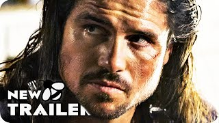 Nonton 3 Hours Until Dead Trailer   Exclusive Clip  2018  John Hennigan Adventure Movie Film Subtitle Indonesia Streaming Movie Download