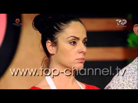 MasterChef Albania 3, Pjesa 1 - 04/12/2015