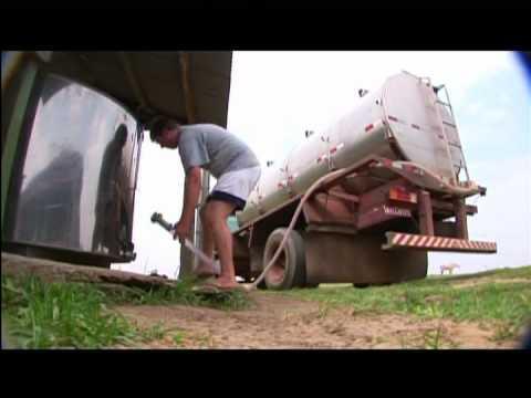 Prefeitura Municipal de Querência do Norte - PR divulga vídeo do Balanço de 2009)