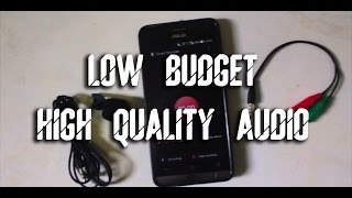 Video Cara Mendapatkan Kualitas Audio Yang Baik (LOW BUDGET) MP3, 3GP, MP4, WEBM, AVI, FLV Desember 2017