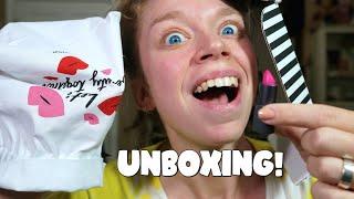 SEPHORA PLAY UNBOXING! - MAY! by GRAV3YARDGIRL