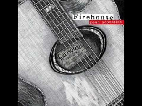 When I Look Into Your Eyes Acoustic  - Firehouse Mp3