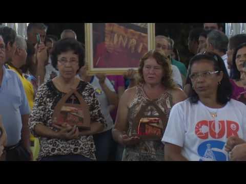Missa MEJ Guiricema (MG) - Paróquia Nossa Senhora da Encarnação