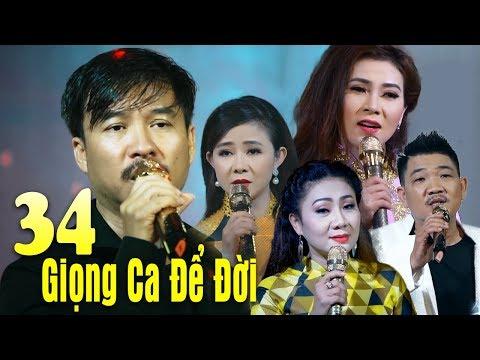Liveshow Giọng Ca Để Đời 34 - Nhạc Xưa Bolero Tuyển Chọn - Nhạc Vàng Bolero Xưa Tê Tái Con Tim - Thời lượng: 1:31:58.