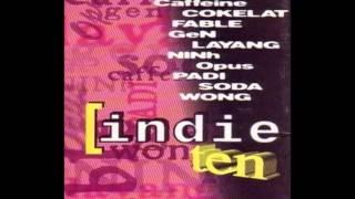 WONG - Tak Ingin (Indie Ten)
