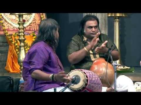Video Swathi Sangeethotsavam 2017 - Thaniyavarthanam - B.Harikumar, Dr.S.Karthick, Payyannur Govindaprasad download in MP3, 3GP, MP4, WEBM, AVI, FLV January 2017