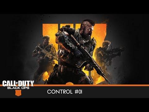 COD Black Ops 4 modo Control