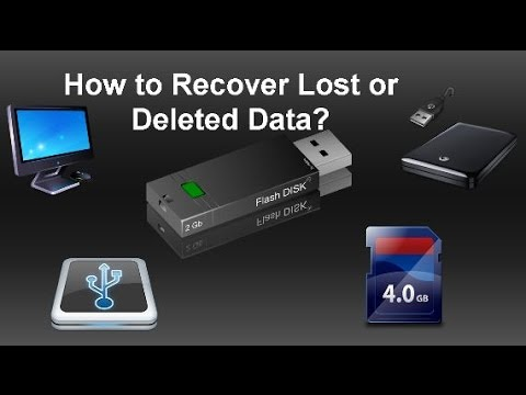 Most Reliable Way to Recover Lost/Accidental Deleted Data   Wondershare Data Recovery