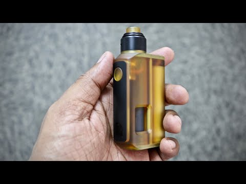 The Neofet by 67 Mods (видео)