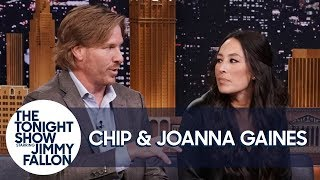 Fixer Upper's Chip and Joanna Gaines Announce Their Return to TV