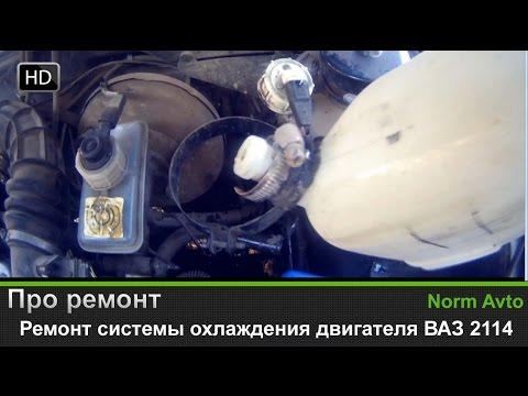 Неисправности системы охлаждения ваз 2131 фотография