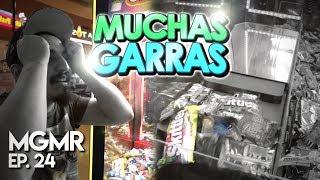 Video Ganando Garras, Muchas Garras! - Mini Games en el Mundo Real Ep. 24 MP3, 3GP, MP4, WEBM, AVI, FLV September 2019