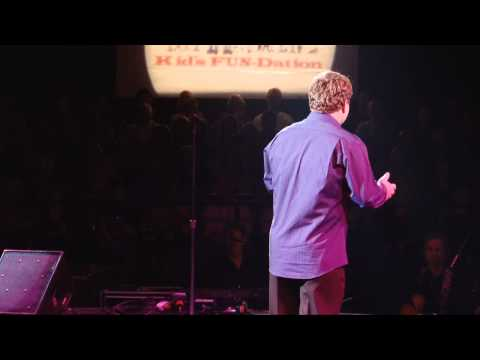 15 - BS@N Frank Caliendo Stand Up Comedy