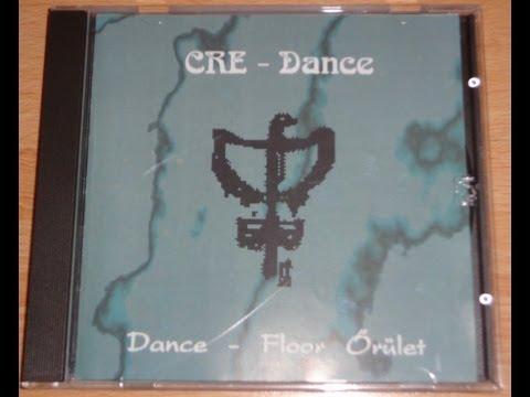 CRE-DANCE - ADJ EGY ESÉLYT (ALBUM VERSION) (℗1995) (видео)