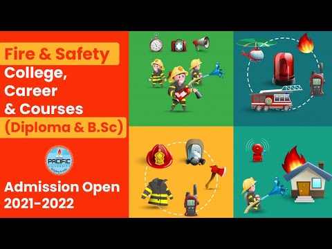 Fire And Safety Course Jobs & Career Scopes in 2018-2019 | Pacific Fire And Safety College