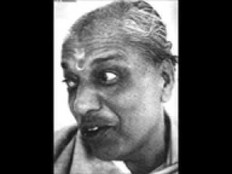 M.D. RAMANATHAN's Reethigowla - Dwaitamu Sukhama