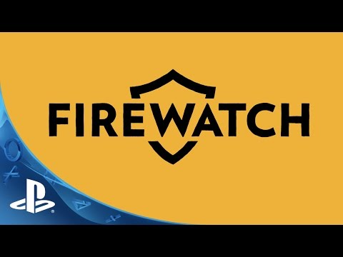Firewatch Is A Seemingly Mundane Open World Game (With Secrets) For PS4