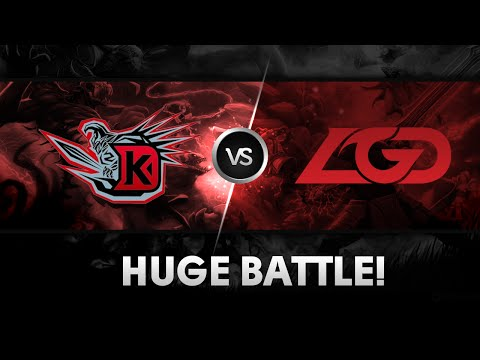 Battle - TI4 Memories: Huge battle by DK vs LGD ======================================== Subscribe to Na`Vi YouTube channel if you like our videos: http://www.youtube.com/subscription_center?add_user=natusv...