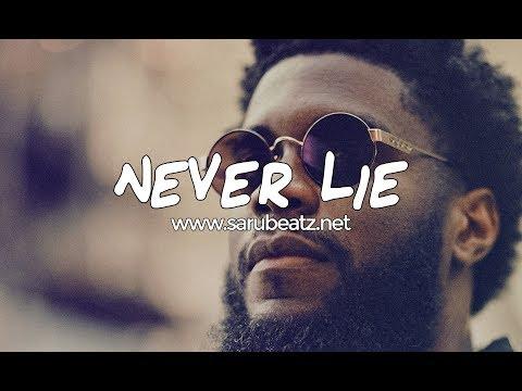 Never Lie ~ Big K.R.I.T. ft. Big Sean & Kendrick Lamar [Type Beat Instrumental]