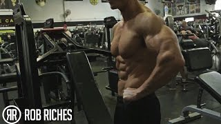 Nonton PHYSIQUE Back Workout | Rob Riches Film Subtitle Indonesia Streaming Movie Download
