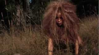 LION BABE music video Treat Me Like Fire