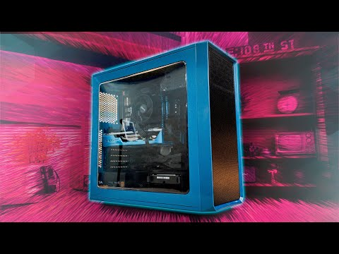 How to Build a Gaming PC 2019