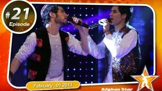 Afghan Star Season 8 - Episode.21 - Top 6 Performance Show
