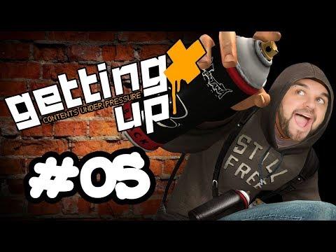 Best Friends Play Marc Eckō's Getting Up - Contents Under Pressure (Part 05) (видео)