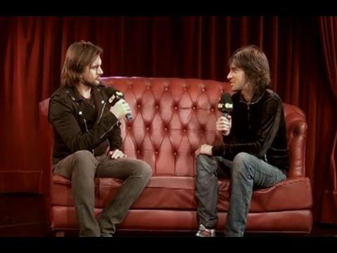 Juanes video Entrevista y show acústico - Argentina 2012