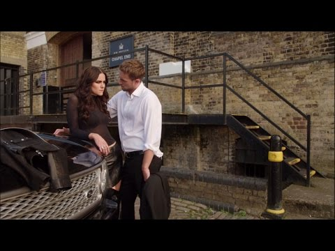 HD Jasper and Eleanor part 10 - The Royals 1x10
