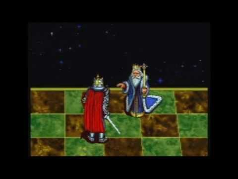 Battle Chess 3DO