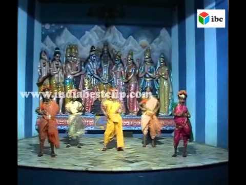 very very critical dance performance in bharatanatyam