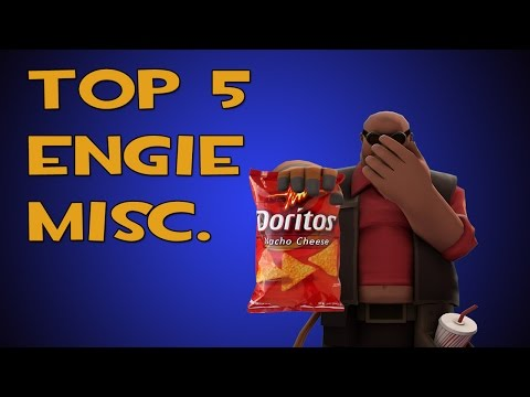 Video TF2: ScottJAw's Top 5 Engie Misc. download in MP3, 3GP, MP4, WEBM, AVI, FLV January 2017