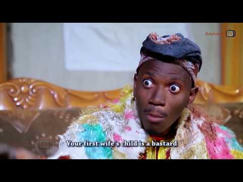 Latest yoruba movie : thriller Starring Tunde Usman aka(Okele) | Ladi Folarin | Jaiye Kuti (2018)