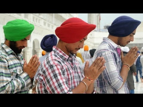 Sikhism in the United States