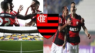 Vídeo especial sobre o jogo Flamengo x Cruzeiro que aconteceu no dia 25/09/2016, no estádio Kleber Andrade em cariacica - ES. Instagram: https://www.instagra...
