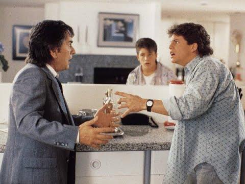 Ep. 54: Like Father Like Son (1987)
