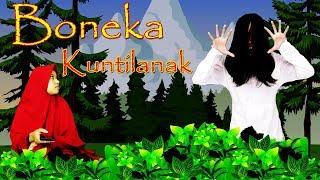 Video Boneka Kunti | Drama Horor Anak MP3, 3GP, MP4, WEBM, AVI, FLV Juni 2018