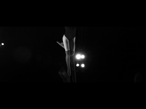 PALMER - Misery (OFFICIAL VIDEO)