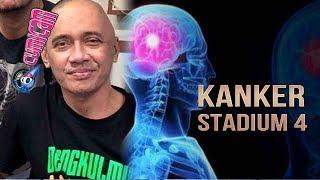 Video Diserang Kanker Stadium 4, Tubuh Agung Hercules Menurun Drastis - Cumicam 18 Juni 2019 MP3, 3GP, MP4, WEBM, AVI, FLV Juli 2019