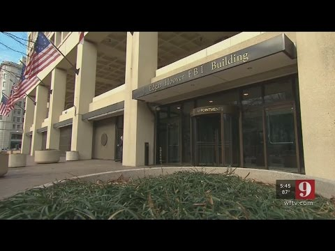 video: 9 Investigates how state agents are fighting terrorism