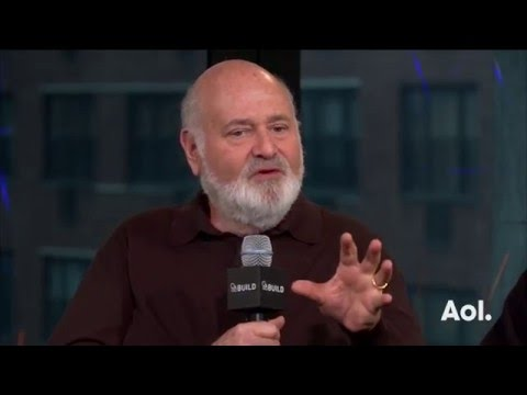 "Rob And Nick Reiner: ""Being Charlie"" Brought Them Closer 
