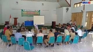 Barru Sering Banjir, LPBI-NU Gagas Sistem Peringatan Dini
