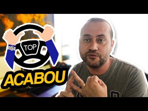 FIM DO CURSO MOTORISTA TOP [acabou mesmo]